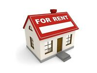 Seeking a house or flat to rent