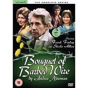Bouquet of Barbed Wire DVD