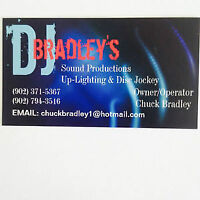 Bradleys Disc Jockey Service