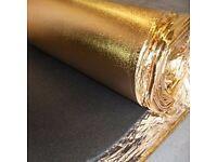 Good quality Laminate Flooring Underlay 45sqm (brand new)