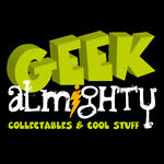 Geek Almighty