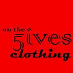 On The Fives Clothing