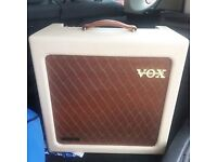 Vox ac15 heritage guitar amp