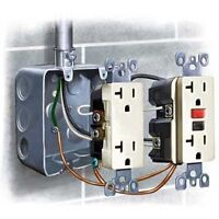Guaranteed best electrical price in city