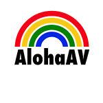 AlohaAV