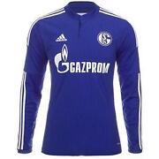 Schalke Trikot XL