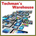 Techmans Warehouse
