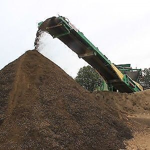 Top Quality Topsoil (Top Soil) For Sale
