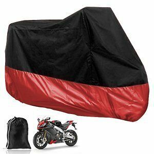 Brand New Light-weight Motorcycle Cover
