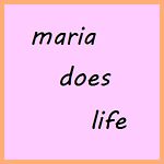 maria does life