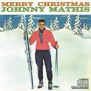 Merry Christmas Johnny Mathis