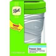 Ball Freezer Jar