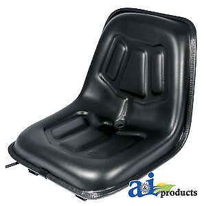 Seat for Lawn & Garden Tractors