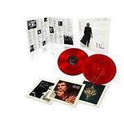 Keith Richards LP