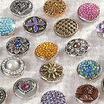 AQUAFIRE Snap Jewelry