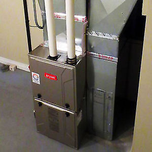 ENERGY STAR Furnaces & Air Conditioners - (NO CREDIT CHECKS)