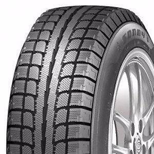 4 pneus d'hiver 175/70/14 Maxtrek Trek M7 ,neuf