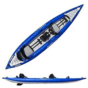 Aquaglide inflatable kayak