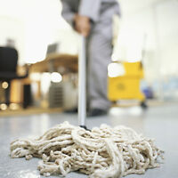 Need your office cleaned TODAY?