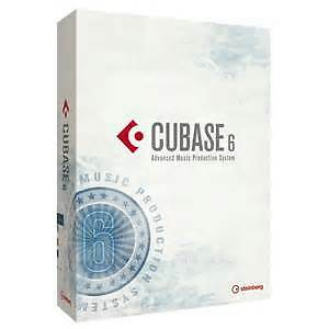 Steinberg - Cubase 6 DAW full version with Dongle USB