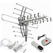 Outdoor Digital TV Antenna