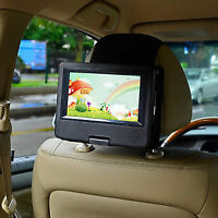 Polaroid DVD player for Vehicle