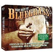 Bluegrass CD