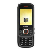 HUAWEI U3200 GSM VIDEOTRON CELL PHONE CELLULAIRE SLIDER GSM