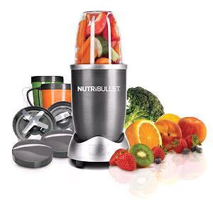 Brand new nutribullet the most powerful juicer and blender