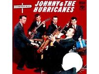 Vinyl Record - Johnny & The Hurricanes
