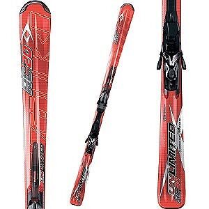 Volkl ac20 unlimited 177's skis