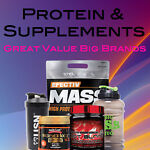 The Protein & Supplements Shop