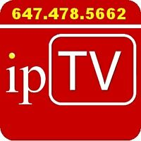 ~~iptv with lots of Live Channels + Local Channels~~