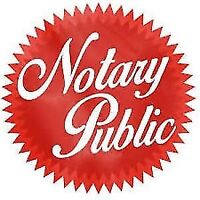London Notary Public - Same Day / Great Rates!!!