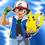 Old Skool Pokemon