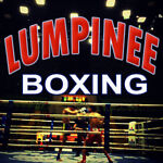 Lumpinee Boxing Shop