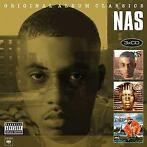 Original Album Classics-Nas-CD