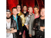 2 x Level 42 Sirens Concert tickets at GLIVE Guildford Tuesday 25th October Reduced price