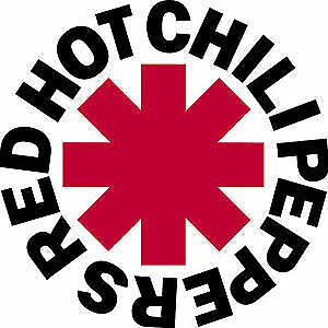 *100 LEVEL* Red Hot Chili Peppers Ticket, ACC Feb. 4