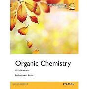Organic Chemistry Bruice