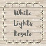 White Lights Resale