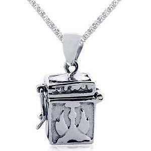 Prayer box ebay prayer box pendants aloadofball Gallery