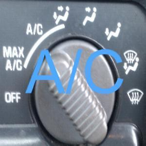 Automotive Air Conditioning Service - Leaks REPAIR and re-charge