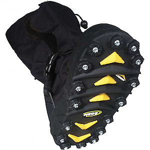 NEOS   EXPLORER OUTER BOOT With Stabilicer Soles  SIZE XXL