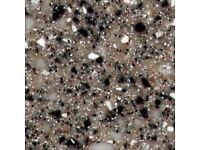 LG Hi-Macs Rose Granite