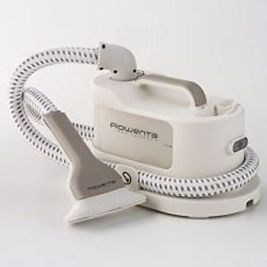 Rowenta Pro Compact Garment Steamer with Accessories for Sale!