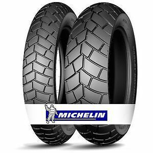 Dyna Tires for Fat Bob