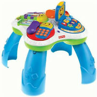 Table musicale Fisher Price Musical Table
