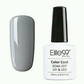 Professional UV Gel Nail Vanish