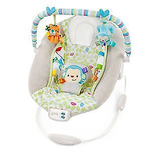 Comfort & Harmony Bouncer / Vibrating Chair - Excellent Con